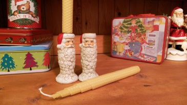 Plastic Free Christmas Thrift Secondhand finds